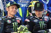 Dua Pebalap Yamaha Diprediksi Akan Kesulitan pada MotoGP 2019