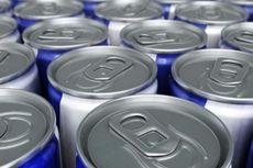 Perhatikan, Risiko Kesehatan di Balik Minuman Berenergi