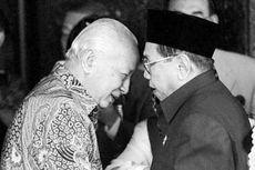 Imparsial: Kerinduan terhadap Soeharto Ahistoris dan Tidak Tepat