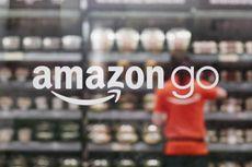 Amazon Berencana Buka Toko Ritel di Bandara