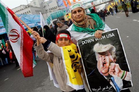 China, Rusia, dan Eropa Bahas Kesepakatan Baru untuk Iran