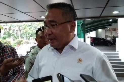 Menteri Desa Dorong Pengembangan Ekonomi Jawa Barat Bagian Selatan