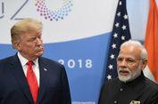 Trump Mengaku Diminta Jadi Penengah Konflik dengan Pakistan, India Langsung Menjawab
