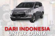 Dari Indonesia untuk Dunia, Begini Wajah Otomotif Indonesia Terkini!