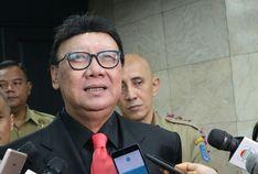 Mendagri Bantah Banyak OTT Kepala Daerah akibat Mahalnya Biaya Pilkada