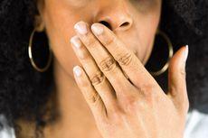 5 Bau Pada Tubuh Jadi Tanda Gangguan Kesehatan