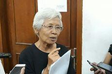 Keluarga Korban Minta Kasus Pelanggaran HAM Diselesaikan Lewat Pengadilan