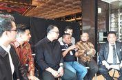 Rius Vernandes Diminta Ulas Semua Fasilitas Garuda Indonesia