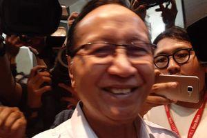 Mantan Kapolda Metro Jaya Sofyan Jacob: Saya Tak Tahu Apa Salah Saya?