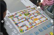 Main Main Jelajah Kota sambil Belajar Transportasi