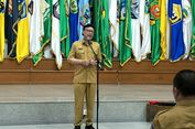 Mendagri Berharap Pileg 2019 Hasilkan Wakil Rakyat yang Bebas Narkotika