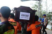 Tiga Jenazah Korban Lion Air JT 610 Tiba di Pangkal Pinang
