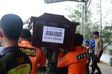 Hingga Jumat Siang, 20 Jenazah Korban Lion Air JT 610 Dipulangkan ke Pangkal Pinang