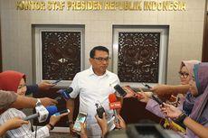 Moeldoko Sebut Penyelundupan Senjata untuk Aksi 22 Mei Dapat Digagalkan
