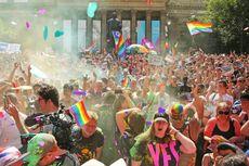 Pernikahan Sejenis di Australia Resmi Disahkan