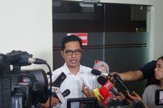 KPK Klarifikasi soal Foto Karangan Bunga untuk Salah Satu Media Online