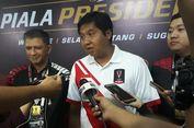 Juara Piala Presiden dan Perwakilan Klub Direncanakan Bertemu Jokowi