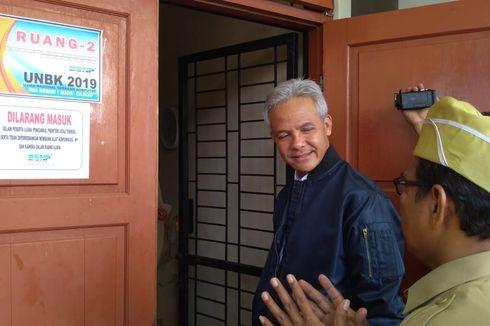 10 SMP Swasta dan Negeri Tertinggi Raihan Nilai UN 2019 Jawa Tengah