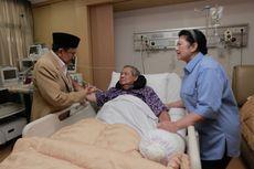 Giliran Habibie Jenguk SBY di RSPAD