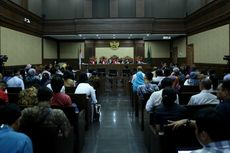 Sidang E-KTP, Jaksa KPK Hadirkan Ketua Tim Teknis hingga Pegawai LKPP