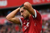Kehilangan Sejumlah Pilar, Liverpool Pincang Saat Jamu Man City