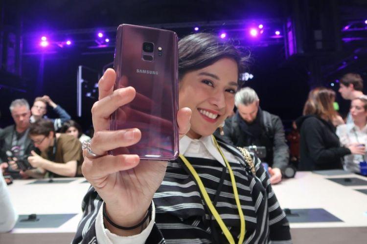 Ini Harga Samsung Galaxy S9 Dan Galaxy S9 Plus Di Indonesia Kompas Com