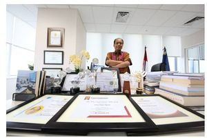 Sutopo BNPB Raih Predikat ASN Paling Inspiratif, Penghargaan ke-11 Tahun Ini