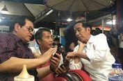 Saat Jokowi Ngidam Mie Rebus Malam-malam...