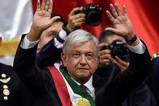 Presiden Baru Meksiko Ingin Hapus Kekebalan Hukum Pemimpin Negara
