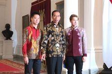 Jokowi Ingin Pengusaha dan BUMN Jadi