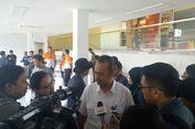 6.000 Pekerja Lokal Terlibat dalam Renovasi 'Venue' Asian Games