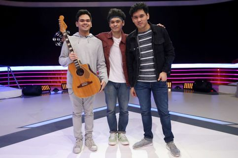 The Overtunes Leburkan Dua Mini Album Jadi 'Memory Lane'