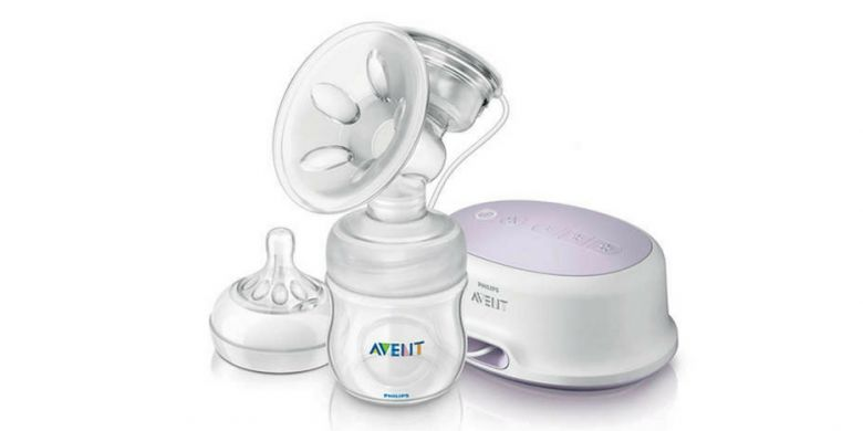 Breastpump Electric Philips Avent