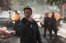 9 Pelajaran Berharga dari Tokoh Tony Stark