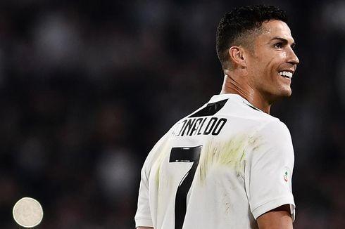 Ronaldo Ungkap Sebuah Rencana Setelah Gantung Sepatu