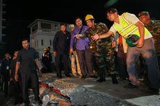 Korban Tewas Bangunan Runtuh di Kamboja Capai 24 Orang, Kontraktor China Ditahan