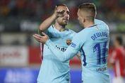 Duo Milan Bisa Ambil Keuntungan dari Transfer Coutinho