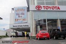 Pasar Otomotif ASEAN Bergairah Lagi