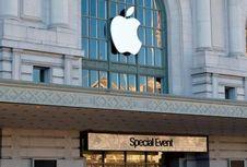 Perjalanan Apple dari Hampir Mati hingga Cetak Rekor Rp 14.000 Triliun