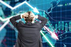 Bursa Terhantam Rentetan Insiden Keamanan