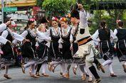 Catat! 21-25 Juli Ada Festival Seni Lintas Budaya di Surabaya, Dimeriahkan 13 Negara