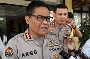 Polisi Waspadai Gangguan Konvensional Jelang Pemilu 2019