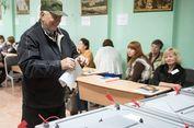 Pemungutan Suara Awal Pemilihan Presiden Rusia Dimulai