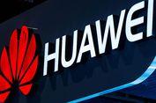 Serangan Baru Pemerintah AS kepada Huawei