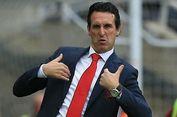 Tren Positif Unai Emery di Liga Europa Terus Berlanjut
