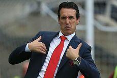 Wolverhampton Vs Arsenal, Emery Masih