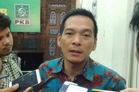 Kata Wasekjen PKB soal Instruksi Cak Imin Menangkan Pileg dan Jokowi-Ma'ruf