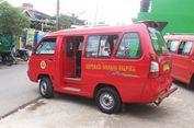 'Juragan Angkot' Bebas Pilih Merek Mobil, Asal...
