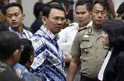Ahok Tunjuk Tiga Kuasa Hukum untuk Sidang PK