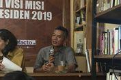 KPU Akan Kaji Lagi Pemberian Kisi-kisi Debat Pilpres